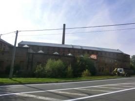 Prodej, výrobní prostory, 14501 m2, Fulnek