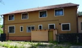 Prodej, výrobní a obchodní objekt, 279 m2, Studénka