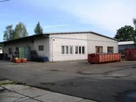 Prodej, výrobní objekt, 10.000 m², Bílovec, ul. Tovární