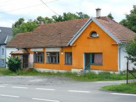 Prodej, výrobní prostory, 200 m², Rybí