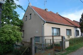 Prodej, rodinný dům 5+1, 1513 m2, Kralice nad Oslavou