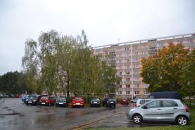 Prodej, byt 3+1, Hradec Králové