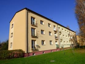 Prodej, byt 2+1, Frýdek - Místek, ul. Puškinova
