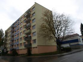 Prodej, byt 2+1, 51 m2, DV, Prachatice