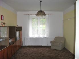 Prodej, byt 2+1, 82 m2, Šanov, ul. Nádražní