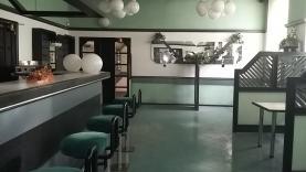 Pronájem, obchodní prostory, 180 m2, Ostrava - Vítkovice