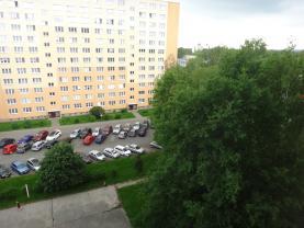 Pronájem, byt 3+1, Ostrava - Zábřeh, ul. Výškovická