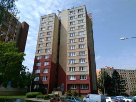Pronájem, byt 1+kk, 29 m2, Bohumín