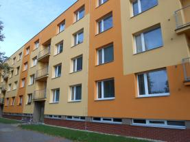 Prodej, byt 3+1, 89 m2, Hradec Králové, ul. Jungmannova