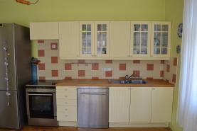 Kuchyně (Prodej, rodinný dům, Rychnov u Jablonce nad Nisou, Malířská), foto 4/20