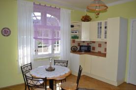 Kuchyně (Prodej, rodinný dům, Rychnov u Jablonce nad Nisou, Malířská), foto 3/20