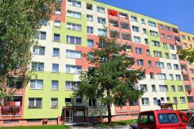 Prodej, byt 3+1, 70 m2, DV, Olomouc
