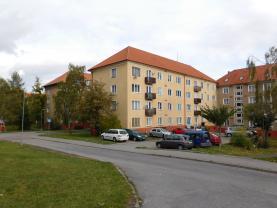 Prodej, byt, 2+1, 54 m2, Profesora Skupy, Příbram