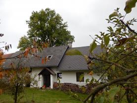 Prodej, Chalupa, Křížovice