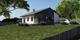 Prodej, rodinný dům, 904 m2, Rtyně nad Bílinou