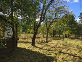 Prodej, pozemek, 973 m2, Smilovice u Třince