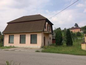 Prodej, komerční objekt, Milotice nad Bečvou