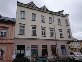 Pronájem, kancelářské prostory, 70 m2, Bruntál