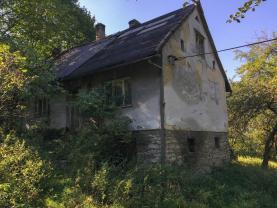 Prodej, rodinný dům, Řeka