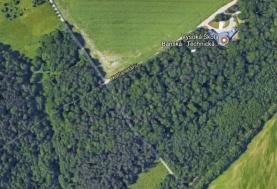 Prodej, les, Ostrava - Krásné Pole