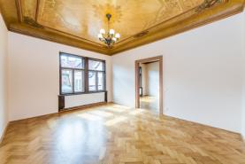 VIP Prodej, byt 4+1+kk, 126 m2, Praha 1, Staroměstské nám.