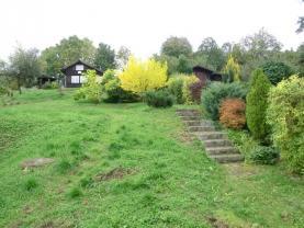 Prodej, chata, 1287 m2, Lešná
