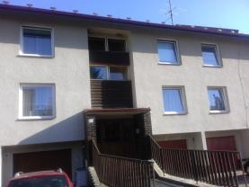 Prodej, byt 4+1, DV, Strunkovice nad Blanicí