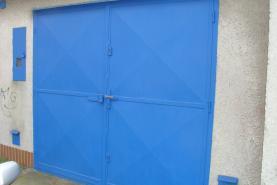 Prodej, garáž, 21 m2, Karviná - Nové Město