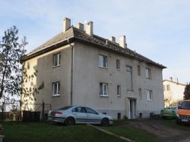Prodej, byt 3+kk, Bečváry