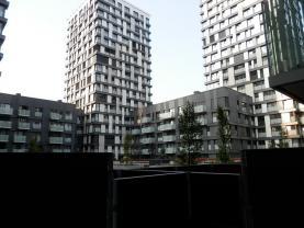 Prodej, byt 2+kk, 61 m2, OV, Praha 3 - Tower Garden