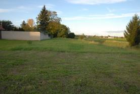 Prodej, pozemek, 842 m2, Těšetice