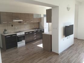 Pronájem, byt 3+kk, 90 m2, Nový Jičín, Bludovice