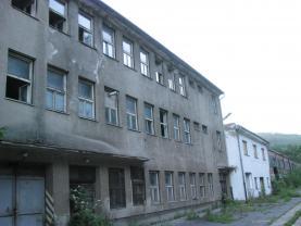 Pronájem, skladový prostor, 22000 m2, Hlubočky