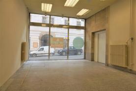 (Pronájem, kancelářské prostory, 43 m2, Plzeň - Centrum), foto 2/6
