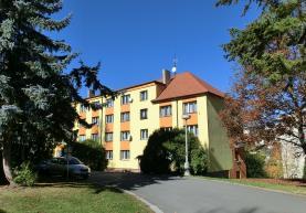 Prodej, byt 3+1, OV, 71 m2, Český Krumlov, ul. Vyšehrad