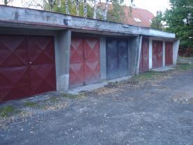 Prodej, garáž, 18 m2, Kladno - Švermov