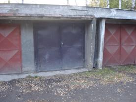 garaž Švermov (Prodej, garáž, 18 m2, Kladno - Švermov), foto 2/7