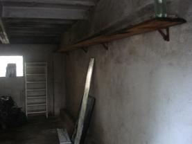 pohled prava strana (Prodej, garáž, 18 m2, Kladno - Švermov), foto 4/7