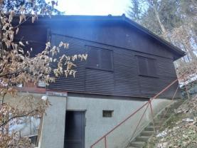 Prodej, chata, 70 m2, Salaš
