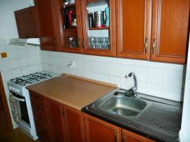 Prodej, byt 3+1, 91 m2, Zlín, ul. Zarámí