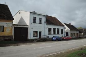 Prodej, komerční objekt, 593 m2, Doňov