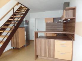 Prodej, byt 3+kk, OV, 86 m2, České Budějovice, ul. Lipenská