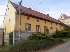 Prodej, rodinný dům, 2842 m2, Kvílice