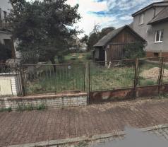 Prodej, stavební pozemek 629 m2, Praha 10 - Dolní Měcholupy