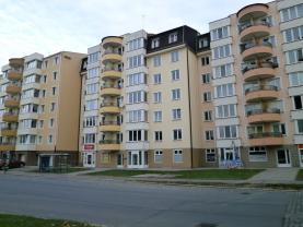 Pronájem, obchodní prostory, 50 m2, Přerov, ul. Kozlovská
