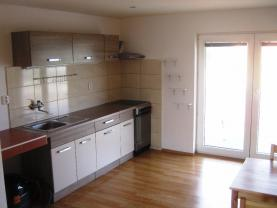 Prodej, byt 2+kk, Brno - Maloměřice, ul. Selská