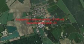 Prodej, pole, 6353 m2, Grygov