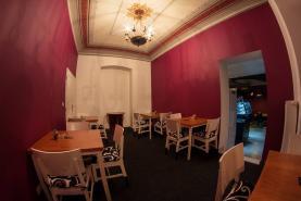 kavárna (Pronájem, bar/restaurace, 100 m2, Praha 5 - ul. Plzeňská), foto 2/4