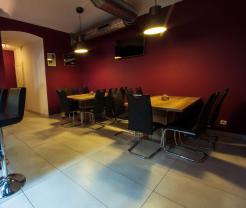 bar 3 (Pronájem, bar/restaurace, 100 m2, Praha 5 - ul. Plzeňská), foto 4/4