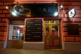 dům (Pronájem, bar/restaurace, 100 m2, Praha 5 - ul. Plzeňská), foto 3/4